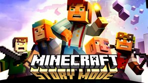 Free!Minecraft: Story Mode - Episode 1 (iOS and Android)