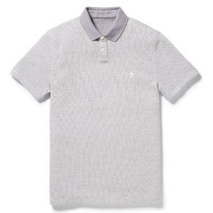REVERSIBLE POLO | Original Penguin