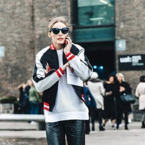 Up to 70% Off! Selected Women's Bomber Jacket Sale @ TopShop