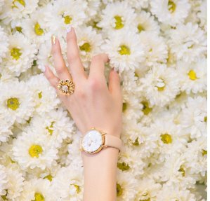 Up to 40% off kate spade new york Watches Sale @ Nordstrom