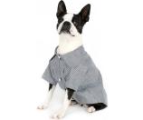 Romy+ Jacob StripeCotton Jersey Dog Shirt