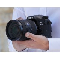 New A-mount Legend! SONY A99 II w/ Back-Illuminated Full-Frame Image Sensor