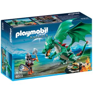 PLAYMOBIL Great Dragon