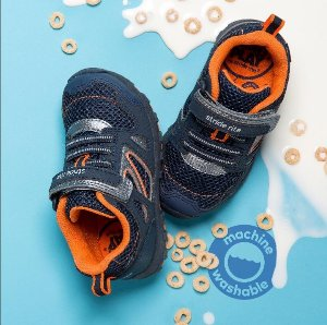 BOGO 40% OffSelect Styles Kids Shoes and Apparel @ Stride Rite