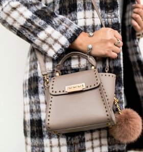 Up to 66% Off ZAC Zac Posen Handbags @ Saks Off 5th