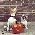 Sophie Hulme Handbags @ Neiman Marcus