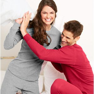 Thermals for family