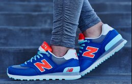 Up to 60% OffSitewide Sale @ Joe's New Balance Outlet