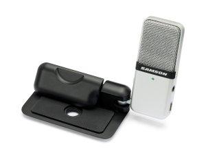 $24.99 Samson Go Mic USB Microphone