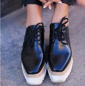 Up to $700 Gift Card Stella McCartney Platform Sneakers @ Saks Fifth Avenue