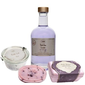 Dealmoon Exclusive! Free lavender gift set