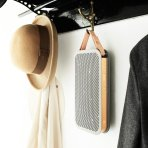 $262.93 shipped BANG & OLUFSEN BeoPlay A2 Portable Bluetooth Speaker