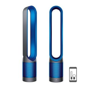 Buy Dyson Pure Cool™ Link tower purifier fan | Dyson Shop