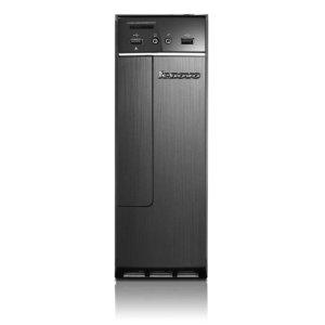 Lenovo H30 Slim Tower Desktop PC (AMD E1, 4GB, 500GB)