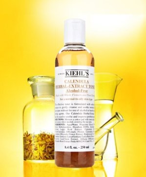 $35 Kiehl's Since 1851 Calendula Herbal-Extract Alcohol-Free Toner, 8.4 fl. oz @ Bergdorf Goodman