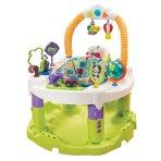 一个顶三个 $104.99(原价$129.99) Evenflo ExerSaucer 婴幼儿多功能趣味活动中心