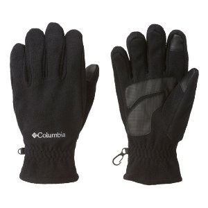 Columbia Thermarator Omni-Heat Fleece Gloves - Men's | Campmor