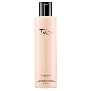 Trésor Perfumed Body Lotion - Perfume and Fragrance by Lancome