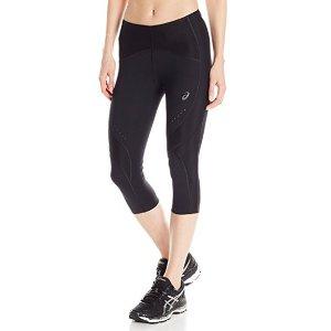 $11.48 ASICS Women's Leg Balance Knee Tights