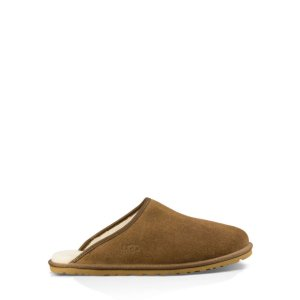 Men's Clugg Wool Slippers