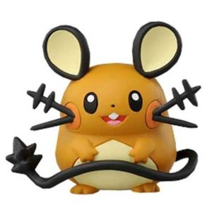 suzukatu | Rakuten Global Market: Fun toys and toys Pokemon XY solid encyclopedia figure Monster collection MC-011 deden ne q hobby, collection toys adult and kid-friendly cartoon, animation and film