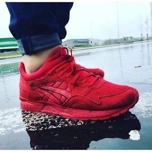 ASICS Tiger Unisex GEL-Lyte V Shoes H60SQ (2 colors)