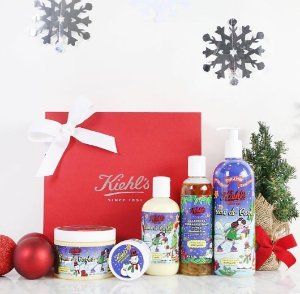 Up to $30 OffGift Sets @ Kiehl's