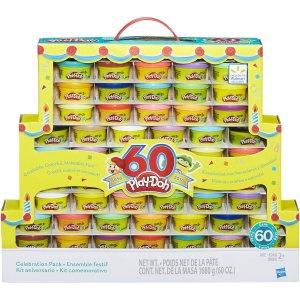 Play-Doh 60th