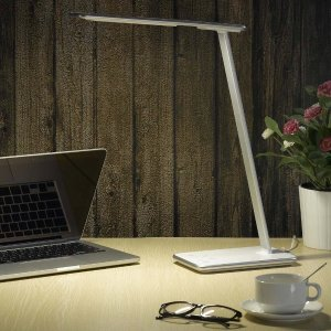 Liwithpro Dimmable LED Desk Lamp, 3 Lighting Modes
