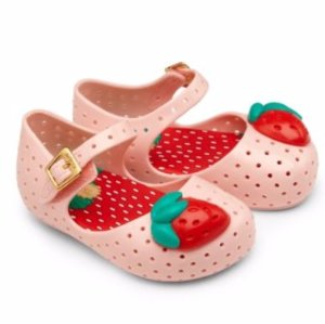 From $19.99 Mini Melissa Kids Shoes Sale @ Saks Off 5th