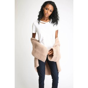 Cozy Cardigan Sweater | South Moon Under