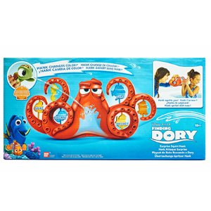 Finding Dory Surprise Squirt Hank Bath Playset