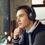 Sony MDRZX770BT Bluetooth Stereo Headset (Black)
