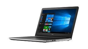 $474.00 Dell Inspiron 15 i5559-4682SLV Signature Edition Laptop