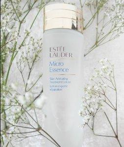$58 Micro Essence Skin Activating Treatment Lotion @ Estee Lauder
