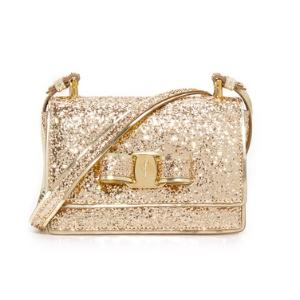 Salvatore Ferragamo Ginny Shoulder Bag | SHOPBOP