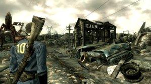 $3.30 Fallout 3/New Vegas/2