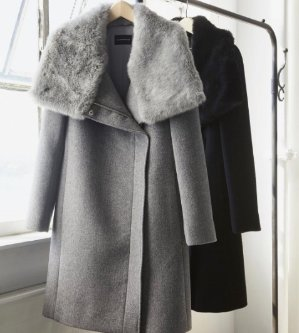 Extra 30% OffSale & Select Full-Price Coats @ Club Monaco