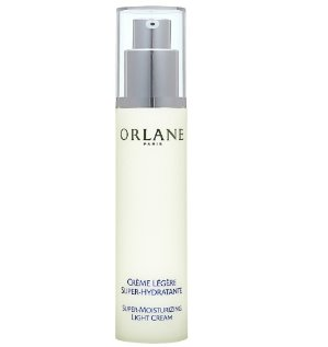 Orlane Super-Moisturizing Light Cream On Sale @ COSME-DE.COM
