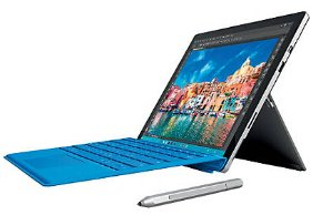 Microsoft Surface Pro 4 (i5, 8GB, 256GB, 12.3