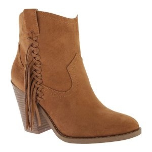 Portland Boot Company Fly Fringe Ankle Boot