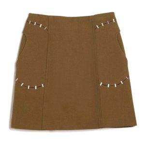 3.1 PHILLIP LIM Staple Pocket Skirt