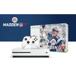 Xbox One S Madden NFL 17 Bundle (1TB) w/ 4k UHD Movie and Wireless Controller