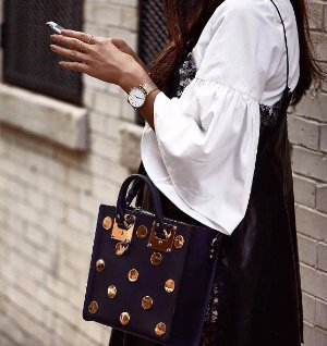 Up to 25% Off Sophie Hulme Handbags @ shopbop.com
