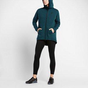 Nike Sportswear Tech Fleece Women's Cape.