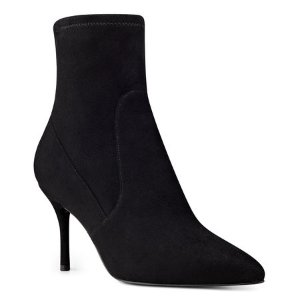 Cadence Pointy Toe Booties