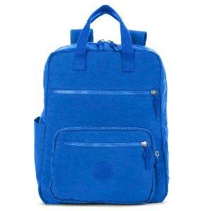 Sharpay Medium Laptop Backpack - Cold Blue