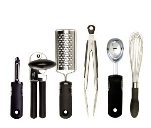 40-50% off + Extra 20% off OXO Kitchen Tools & Storage