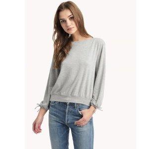 Kacee Boatneck Sweatshirt