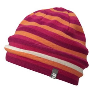 Mountain Hardwear Stripes Reversible Dome Hat - Unisex | Campmor